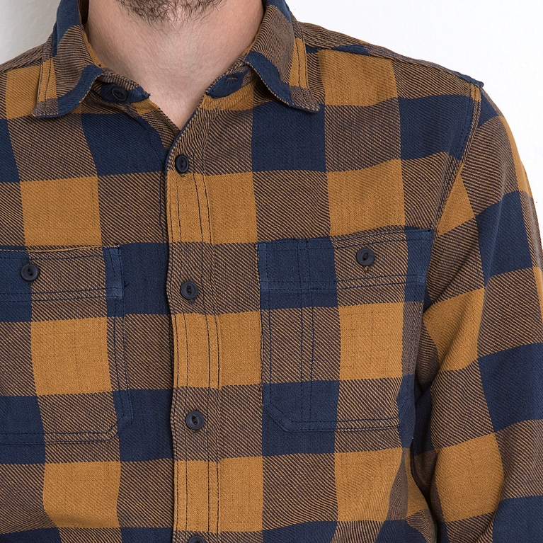"""Skjorte """"Lumber"""""""